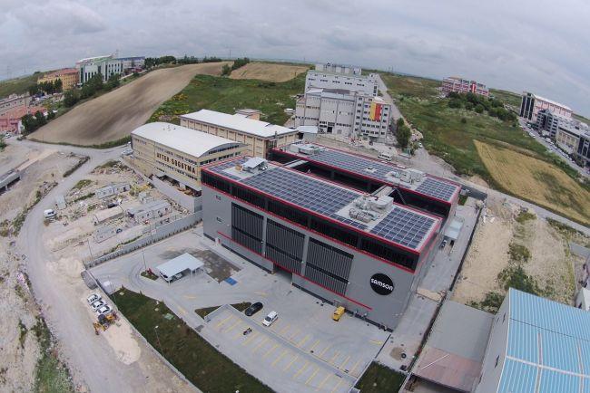 ekinci-solar-proje